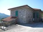 villa met olijfgaard in Perdifumo Campania te koop 2