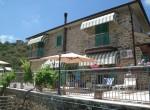 villa met olijfgaard in Perdifumo Campania te koop 3