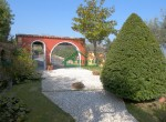 villa met zwembad zeezicht in Imperia Liguria te koop 17