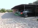 villa met zwembad zeezicht in Imperia Liguria te koop 20