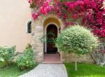 villa met zwembad zeezicht in Imperia Liguria te koop 9