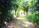 villa te koop in Cortona Toscane 1