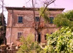 villa te koop in Cortona Toscane 11