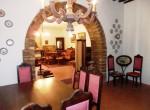 villa te koop in Cortona Toscane 17