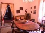 villa te koop in Cortona Toscane 30