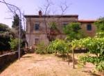 villa te koop in Cortona Toscane 9