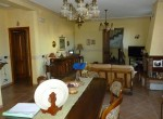 villa te koop in Trabia Sicilia zee 7