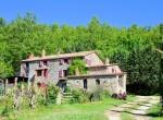 country house met zwembad te koop in Toscane, Massa Marittima