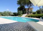 villa met zwembad in Toscane te koop - Capolona, Arezzo, Italia