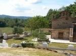 5 Penna in Teverina Umbria huis te koop