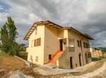 Bevagna - Groot landhuis in Umbria te koop 1