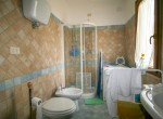 Bevagna - Groot landhuis in Umbria te koop 17