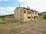 Bevagna - Groot landhuis in Umbria te koop 2