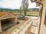 Bevagna - Groot landhuis in Umbria te koop 26