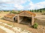 Bevagna - Groot landhuis in Umbria te koop 27