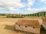 Bevagna - Groot landhuis in Umbria te koop 28