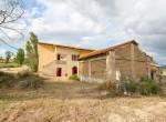 Bevagna - Groot landhuis in Umbria te koop 3