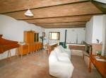 Bevagna - Groot landhuis in Umbria te koop 37
