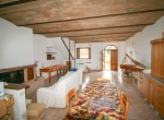 Bevagna - Groot landhuis in Umbria te koop 40