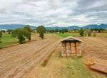 Bevagna - Groot landhuis in Umbria te koop 43