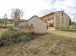 Bevagna - Groot landhuis in Umbria te koop 5