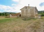 Bevagna - Groot landhuis in Umbria te koop 6