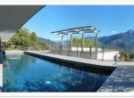 appartement zwembad como meer te koop