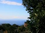 Calabrie, Italie - te renoveren huis met zeezicht te koop 1
