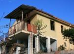 Calabrie, Italie - te renoveren huis met zeezicht te koop 10