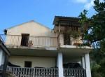 Calabrie, Italie - te renoveren huis met zeezicht te koop 11