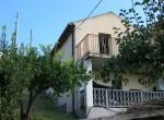 Calabrie, Italie - te renoveren huis met zeezicht te koop 12