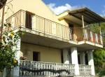 Calabrie, Italie - te renoveren huis met zeezicht te koop 13