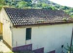 Calabrie, Italie - te renoveren huis met zeezicht te koop 14