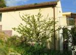 Calabrie, Italie - te renoveren huis met zeezicht te koop 15
