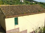 Calabrie, Italie - te renoveren huis met zeezicht te koop 16