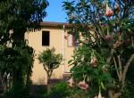Calabrie, Italie - te renoveren huis met zeezicht te koop 20