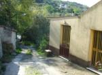 Calabrie, Italie - te renoveren huis met zeezicht te koop 21
