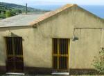 Calabrie, Italie - te renoveren huis met zeezicht te koop 22