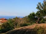 Calabrie, Italie - te renoveren huis met zeezicht te koop 24