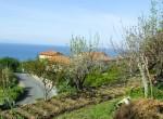 Calabrie, Italie - te renoveren huis met zeezicht te koop 25