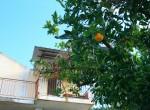 Calabrie, Italie - te renoveren huis met zeezicht te koop 27