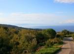 Calabrie, Italie - te renoveren huis met zeezicht te koop 36