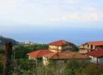 Calabrie, Italie - te renoveren huis met zeezicht te koop 38