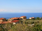 Calabrie, Italie - te renoveren huis met zeezicht te koop 39