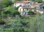 Calabrie, Italie - te renoveren huis met zeezicht te koop 4