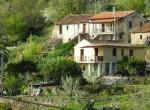 Calabrie, Italie - te renoveren huis met zeezicht te koop 5