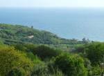 Calabrie, Italie - te renoveren huis met zeezicht te koop 7