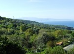 Calabrie, Italie - te renoveren huis met zeezicht te koop 8