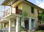 Calabrie, Italie - te renoveren huis met zeezicht te koop 9