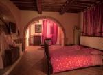 Casciana Terme - bed and breakfast met park en zwembad in Toscane te koop 11